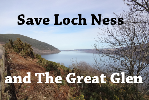 Save Loch Ness